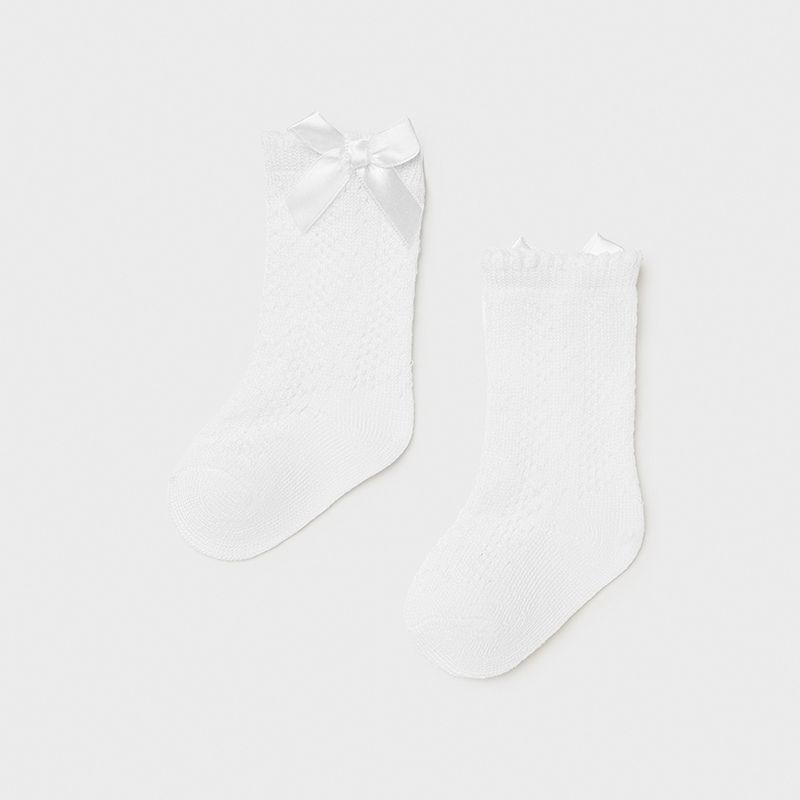 Nordic Label Wool Leggings